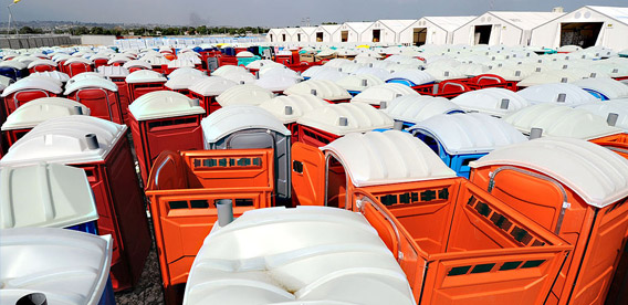 Champion Portable Toilets in Temecula, CA